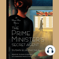 The Prime Minister's Secret Agent: A Maggie Hope Mystery, Book 4