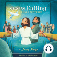 The Jesus Calling Bible Storybook