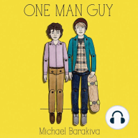 One Man Guy