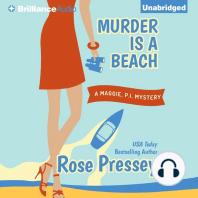 Murder is a Beach