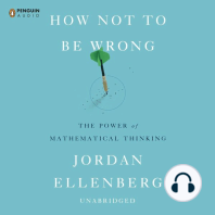 How Not to Be Wrong