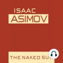 The Naked Sun: Robot