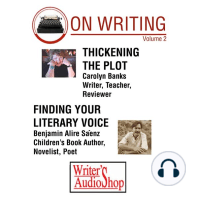 On Writing Volume 2