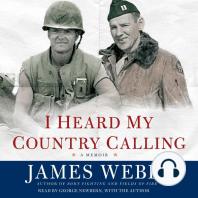 I Heard My Country Calling