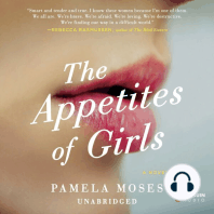 The Appetites of Girls