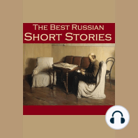 The Best Russian Short Stories
