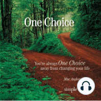 One Choice
