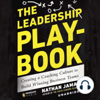 The Leadership Playbook