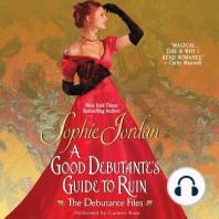 A Good Debutante's Guide to Ruin