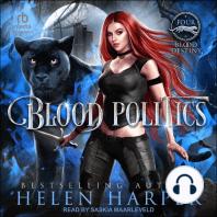 Blood Politics