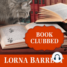Book Clubbed: A Booktown Mystery