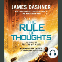 The Rule of Thoughts: The Sequel to The Eye of Minds