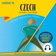 Czech Crash Course