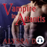 Vampire in Atlantis