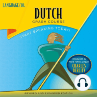 Dutch Crash Course