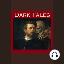 Dark Tales: Uncanny and Unsettling Stories
