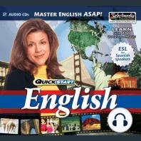 Quickstart English