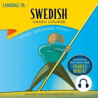 Swedish Crash Course