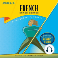 French Crash Course