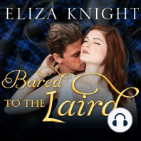 Bared to the Laird
