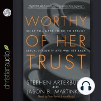 Worthy of Her Trust