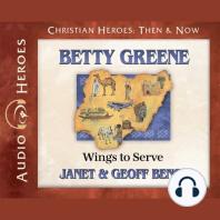 Betty Greene
