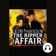 The Ripper Affair
