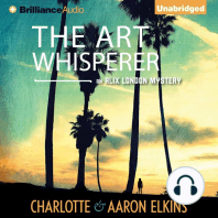The Art Whisperer