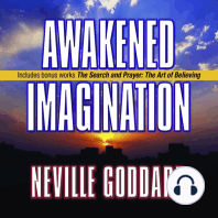 Awakened Imagination