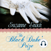 The Black Duke's Prize