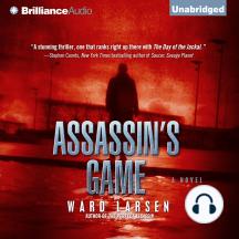 Assassin's Game: A Novel
