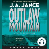 Outlaw Mountain