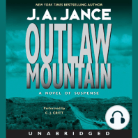 Outlaw Mountain