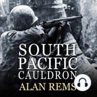 South Pacific Cauldron
