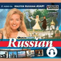Quickstart Russian