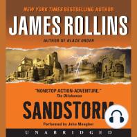 Sandstorm