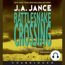 Rattlesnake Crossing: A Joanna Brady Mystery