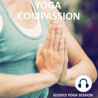 Yoga for Compassion