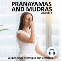 Pranayamas and Mudras Vol 2