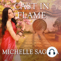 Cast in Flame