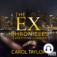 Everything Changes: Ex Chronicles, Book 3