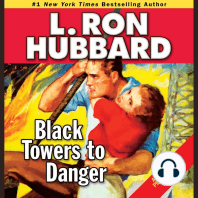 Black Towers to Danger
