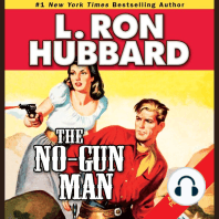 The No-Gun Man
