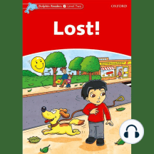 Lost!: Level Two