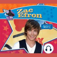 Zach Efron