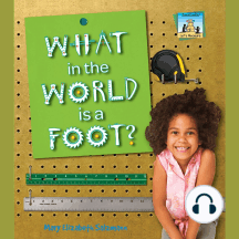 What in the World is a Foot?