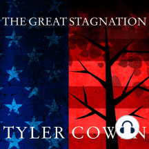 The Great Stagnation: How America Ate All the Low-hanging Fruit of Modern History, Got Sick, and Will Eventually Feel Better