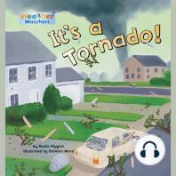 It's a Tornado