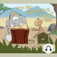 The Big Banana Hunt