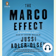 The Marco Effect